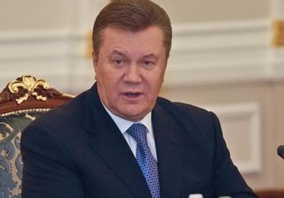 Минюст направил в РФ запрос на онлайн-допрос Януковича