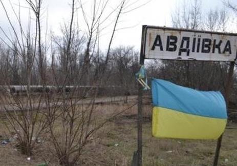 В результате обстрела Авдеевки погиб 19-летний парень - полиция