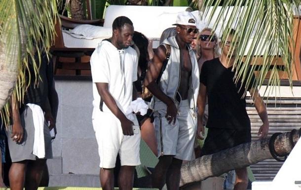 100-миллионная цель Моуриньо закурила в Майами