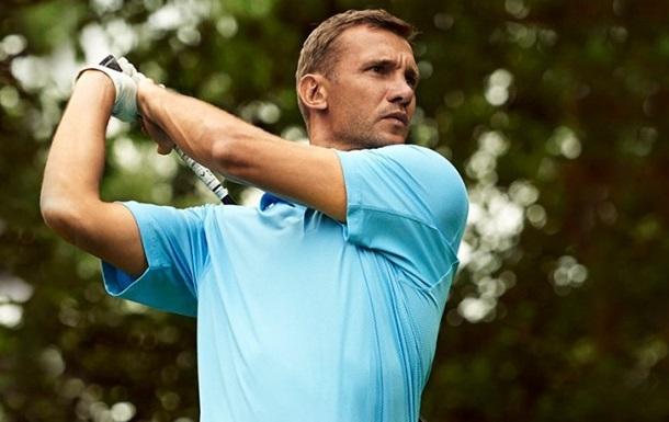 Головний тренер збірної буде продовжувати грати в гольф
