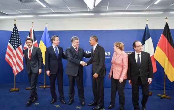 Жесткий ответ. НАТО вступает в новую холодную войну с Россией