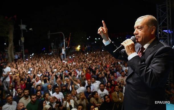 У Туреччині заблокували доступ до WikiLeaks