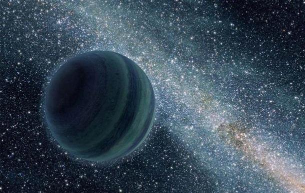 Науковці виявили вплив Планети X на Сонце