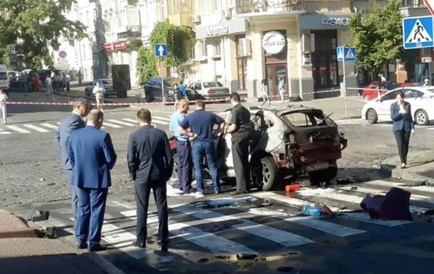 Убийство Шеремета может обернуться введением военного положения