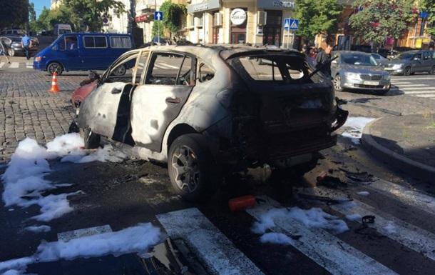 Медведчук назвал убийство Шеремета наглым вызовом обществу