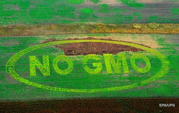 РФ может запретить поставки украинских кормов из-за ГМО