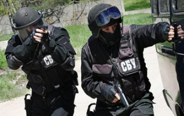 У СБУ розповіли про перестрілку в Києві