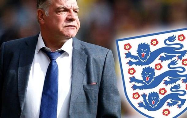 Збірна Англії незабаром отримає нового тренера