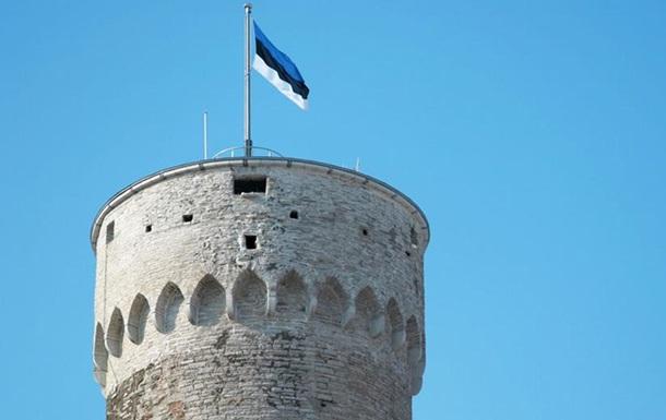 Естонія замінить Великобританію на чолі ЄС