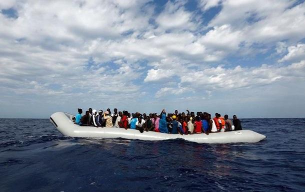В Середземному морі на човні виявили тіла 22 біженців
