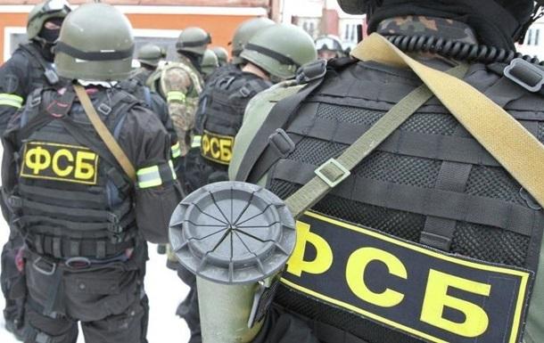 В Крыму открыли дело о незаконных обысках