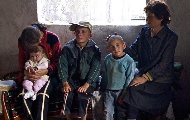 Тотальная война с населением или Как беднеют украинские семьи