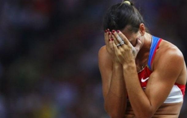 Російські атлети відреагували на недопуск до Олімпіади