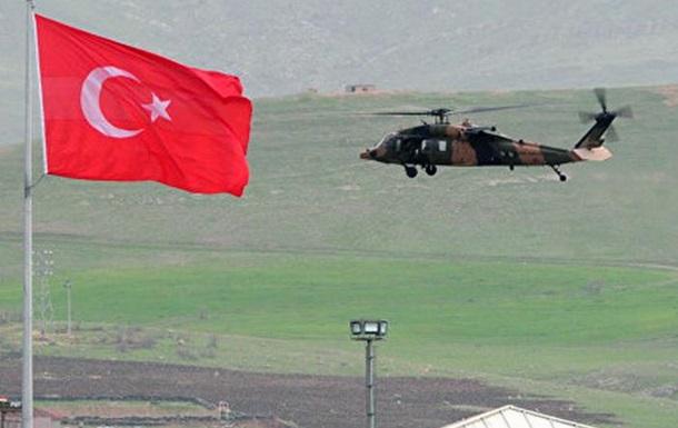 В Греции арестовали турецких мятежных военных