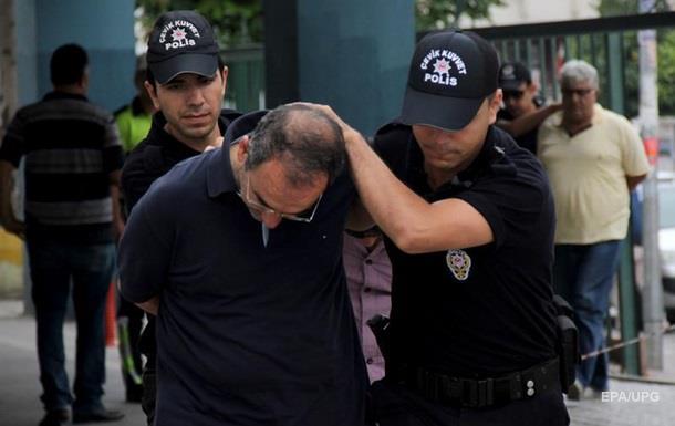 Граждан Грузии обвинили в жестоком убийстве полицейского в Турции