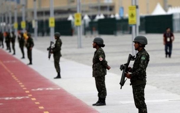 Поліція Бразилії заарештувала 10 осіб, підозрюваних у підготовці теракту