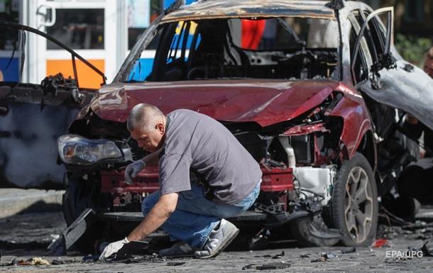 Закладка бомбы под авто Шеремета попала на видео – СМИ