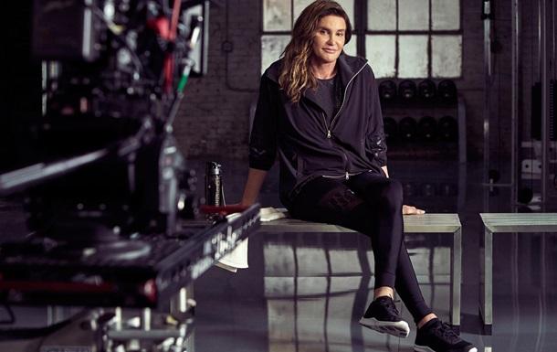 Трансгендер-отчим Кардашьян стала лицом модного бренда