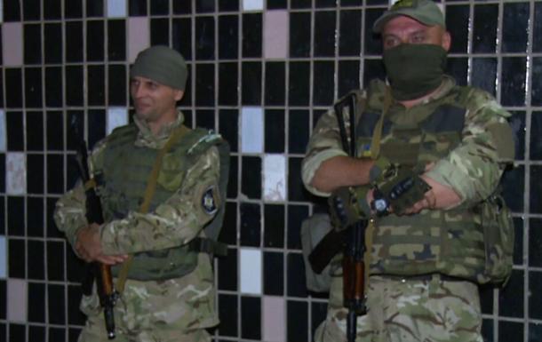 Довыборы в Раду по «стандартам ОБСЕ»: забудь о демократии если есть автомат