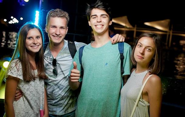 Уик-энд в Киеве: куда пойти на выходные