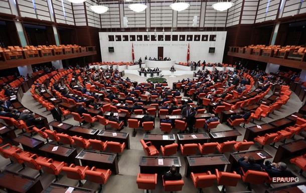 Минюст Турции призвал не учитывать мнение ЕС о смертной казни