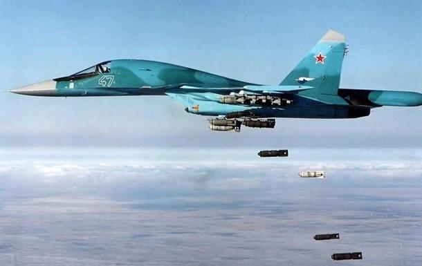 Москва підтвердила авіаудар по базі США - ЗМІ