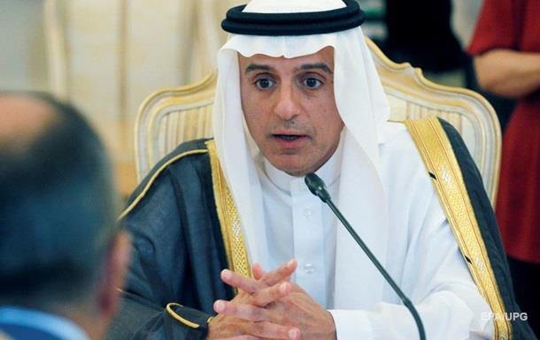 Саудівці запропонували РФ  частку  на Близькому Сході