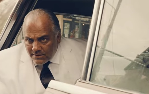 Вийшов кінематографічний трейлер гри Mafia 3
