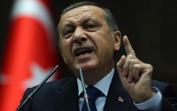 Исламистская контрреволюция в Турции