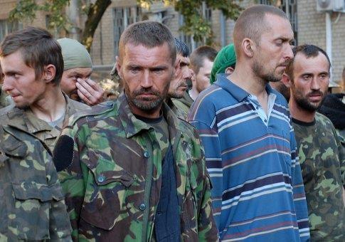Кому нужны украинские пленные на Донбассе? – Никому