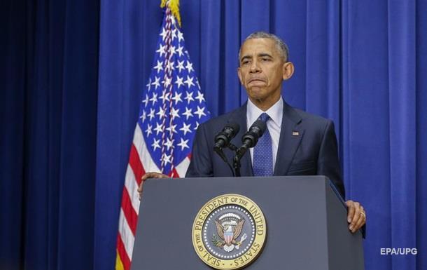 Обама спростував причетність США до путчу в Туреччині