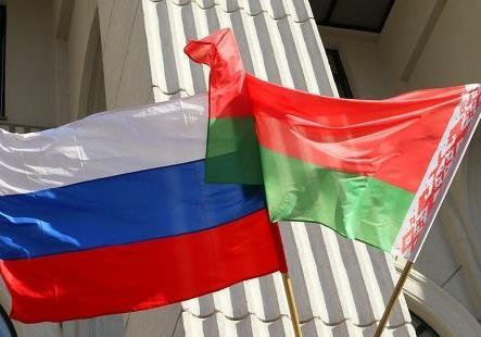 Білорусь. Перші кроки до війни