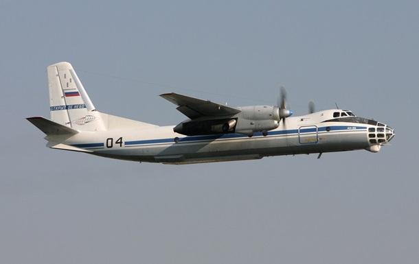 США виконають спостережний політ над Росією