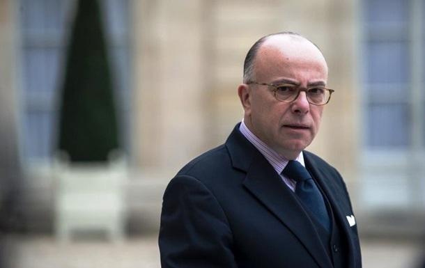 Французский министр будет судиться с полицей по поводу трагедии в Ницце