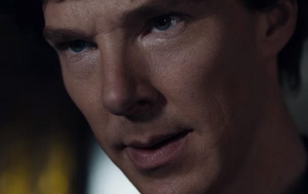З явився трейлер нового сезону  Шерлока