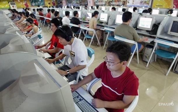 Власти Китая берут под контроль все СМИ - Bloomberg