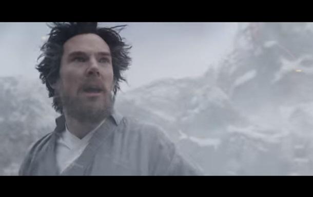 Новый трейлер  Доктора Стрэнджа  стал хитом сети