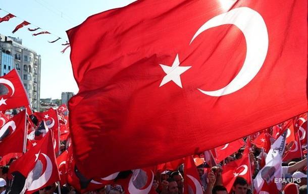 ЕС пригрозил Турции прекращением переговоров