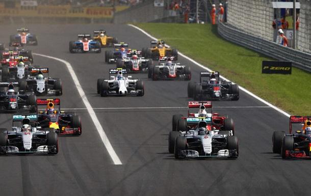 Формула 1. Підсумки Гран-прі Угорщини