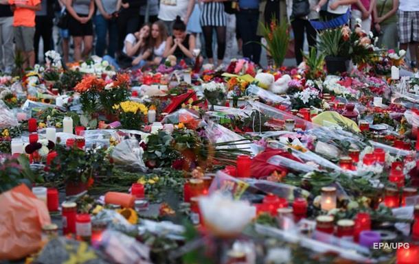 Атаки  самотніх вовків . Сплеск терактів в Європі