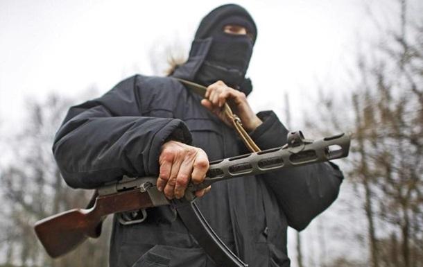 Зброю з АТО продають на Близький Схід - Reuters