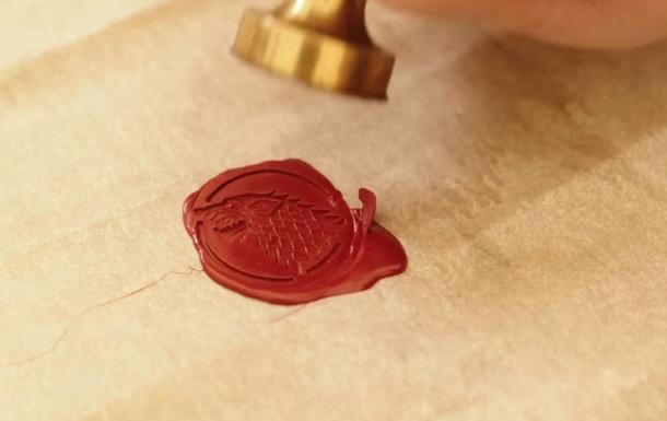 Вийшло перше відео нового сезону Гри престолів