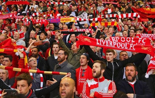 УЕФА вынес наказание Севилье и Ливерпулю