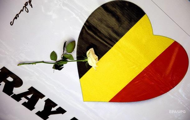 Власти Бельгии оценили ущерб от терактов в Брюсселе в миллиард евро