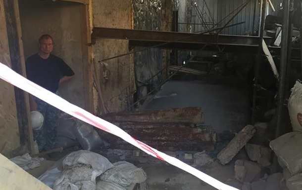 Влада Києва звинувачує Сбербанк у руйнуванні пам ятника архітектури