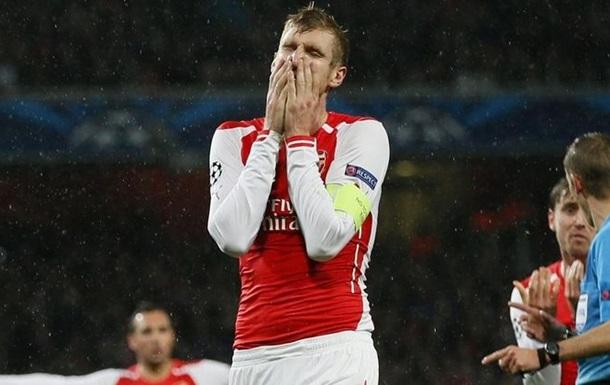 Защитник вице-чемпионов Англии получил серьезную травму