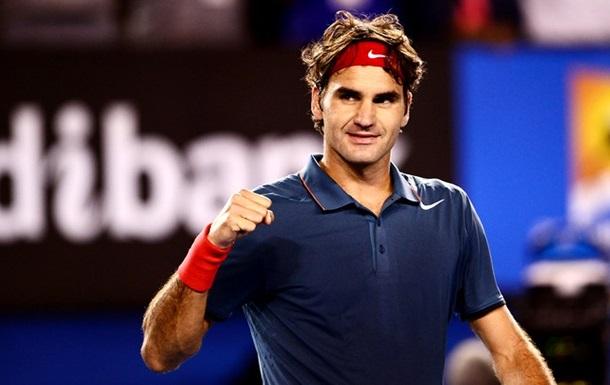 Федерер пропустит Олимпиаду в Рио