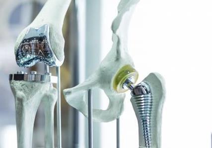 Новый титаново-золотой сплав приведет к усилению прочности имплантантов