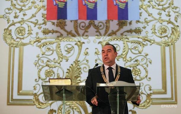 У ЛНР готуються до переговорів із Савченко