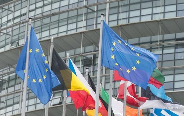 ЕС может оштрафовать Испанию и Португалию